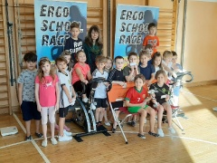 Ergo School Race 2020