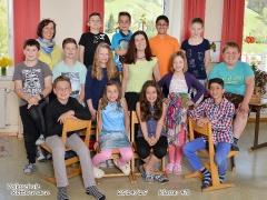 Schuljahr 2014/2015