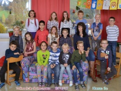 Schuljahr 2016/2017