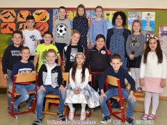 Schuljahr 2019/2020