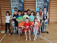 Ergo School Race 2020