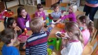 Schnuppertage an der Volksschule Rottenmann